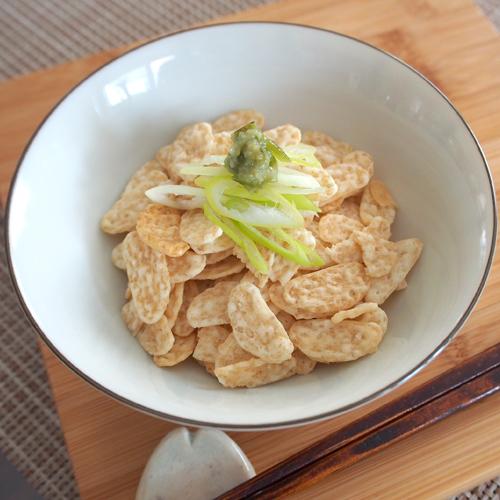 穀シリーズ 焼き玄米