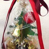 ビスコットツリー(クリスマスver.)